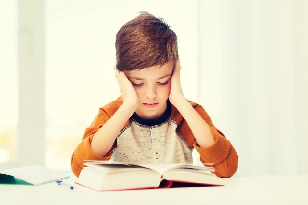 5 Cara untuk Membantu Anak Anda Konsentrasi
