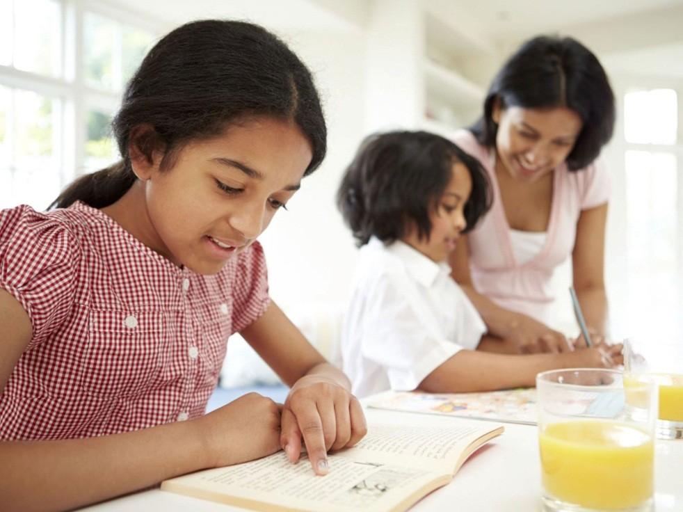 4 Cara Mencerdaskan Otak Anak Anda (Part 2)